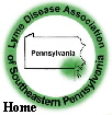 LDASEPA seal and link to home page